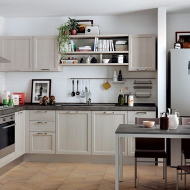 Кухня Colony Scavolini купить в Минске