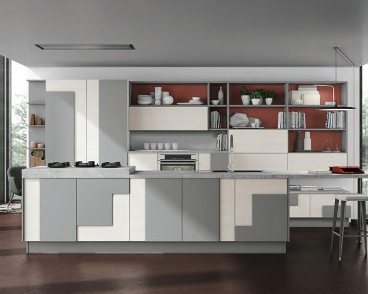 Кухня Creativa Lube купить в Минске