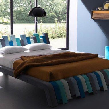Кровать Cubed Bolzan купить в Минске