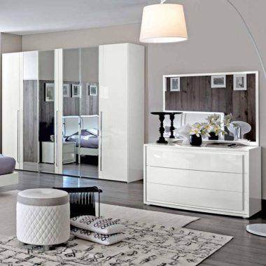 Спальня Dama Bianca Camelgroup купить в Минске