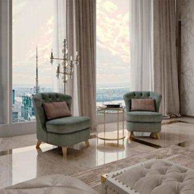 Кресло Deco Cavio купить в Минске