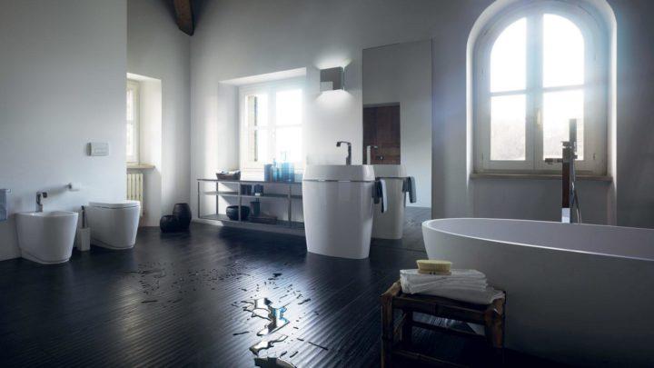 Мебель для ванной Habi Scavolini купить в Минске