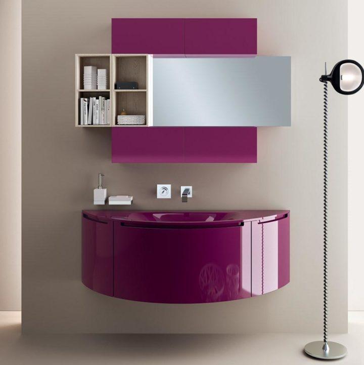 Мебель для ванной Idro Scavolini купить в Минске