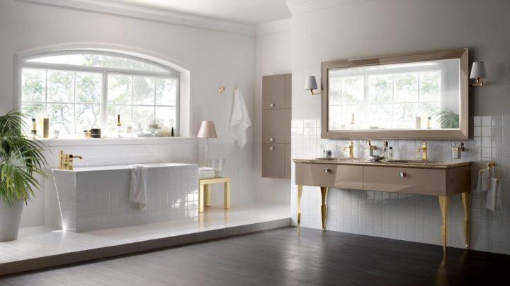 Мебель для ванной Magnifica Scavolini купить в Минске