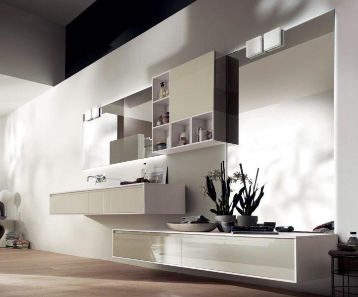 Мебель для ванной Rivo Scavolini купить в Минске