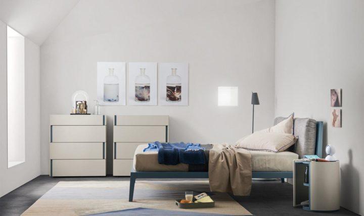 Кровать Dorian ALF Dafre купить в Минске