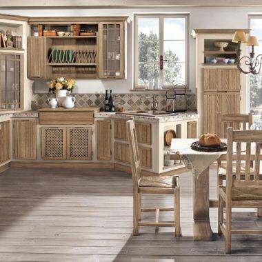 Кухня Elena Lube купить в Минске