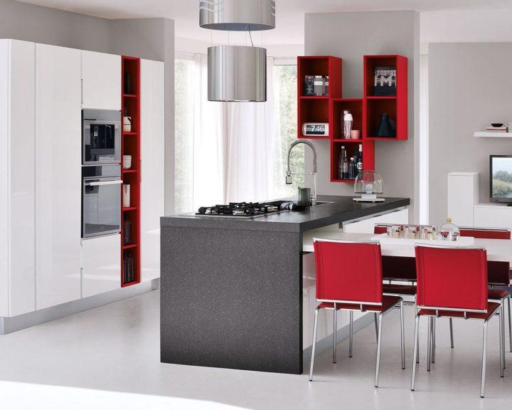 Кухня Essenza Lube купить в Минске
