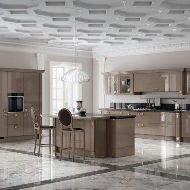 Кухня Exclusiva Scavolini купить в Минске