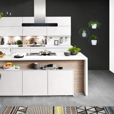 Кухня Faro GL Haecker classic купить в Минске