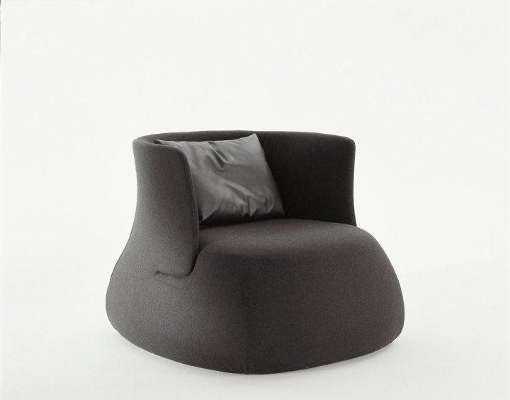 Кресло Fat Sofa B B Italia купить в Минске