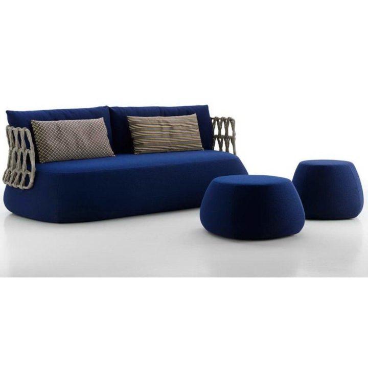 Диван Fat-Sofa Outdoor B B Italia купить в Минске