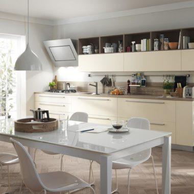Кухня Feel Scavolini купить в Минске