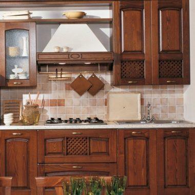 Кухня Focolare Stosa купить в Минске