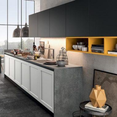 Кухня Frame Arredo3 купить в Минске