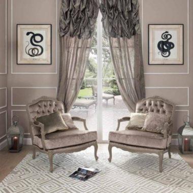 Кресло Francesca Cavio купить в Минске