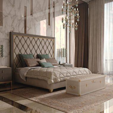 Кровать Gatsby Cavio купить в Минске