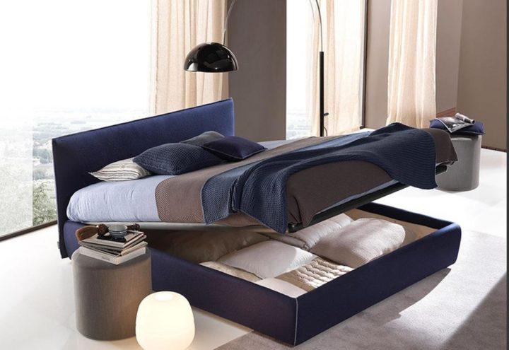 Кровать Gaya New Bolzan купить в Минске