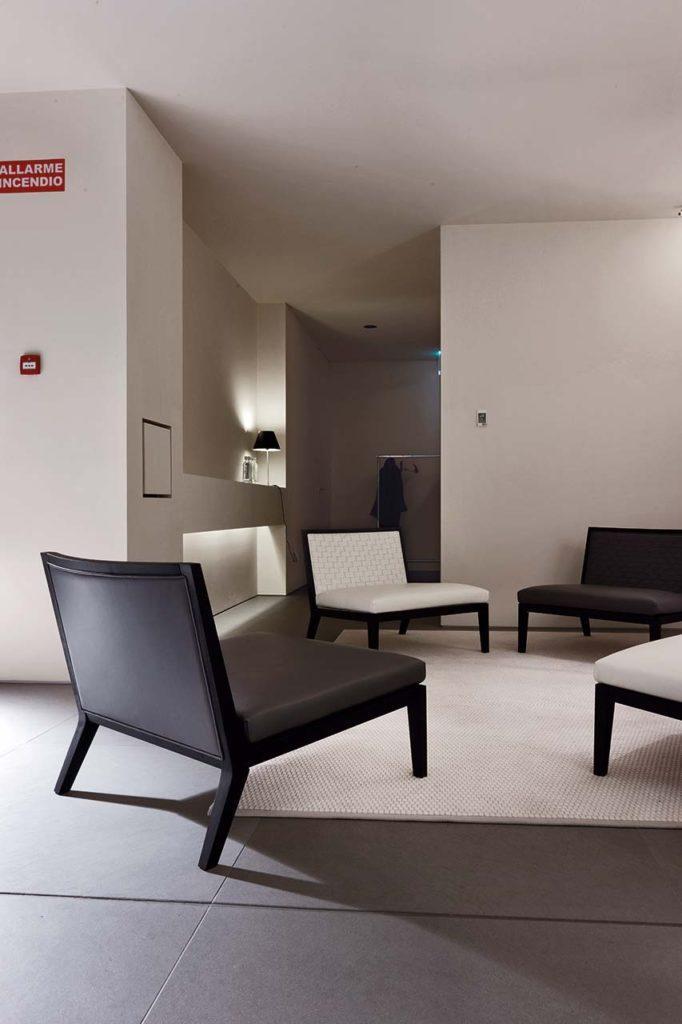 Кресло Giulia Frigerio купить в Минске