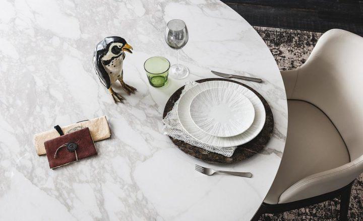 Стол Gordon Keramik Cattelan Italia купить в Минске