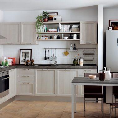 Кухня Highland Scavolini купить в Минске