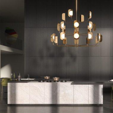 Кухня HT50 Rossana купить в Минске