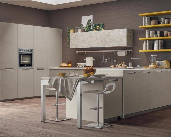 Кухня Immagina Plus Lube купить в Минске