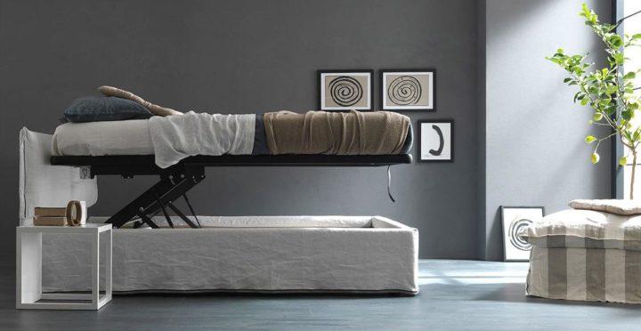 Кровать Iorca Bolzan купить в Минске