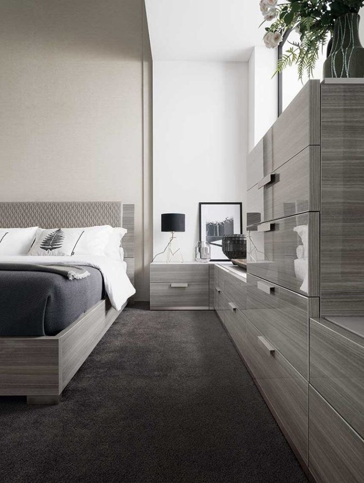 Спальня Iris ALF Italia купить в Минске