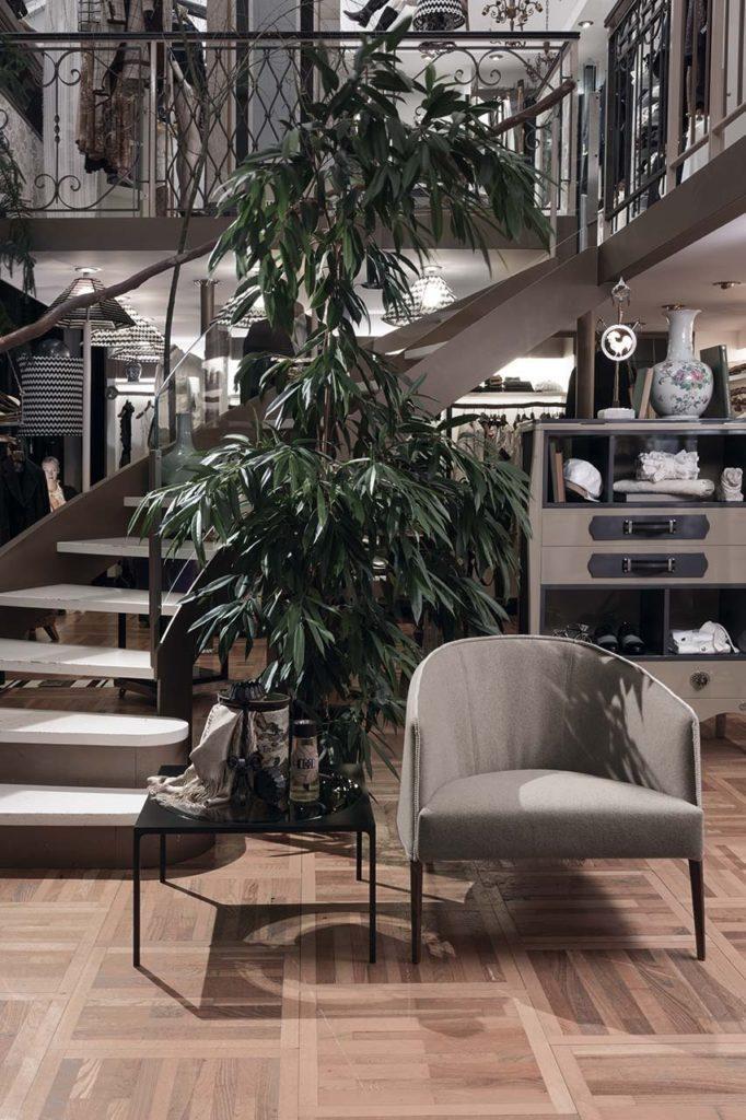 Кресло Jackie Frigerio купить в Минске