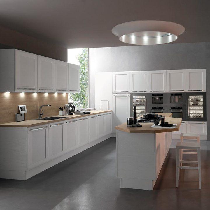 Кухня Kelly Febal Casa купить в Минске