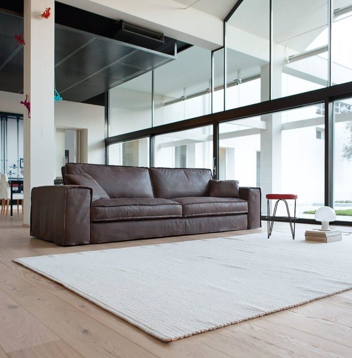 Диван-кровать Santorini Alberta Salotti купить в Минске