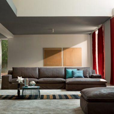 Диван-кровать Theo Alberta Salotti купить в Минске