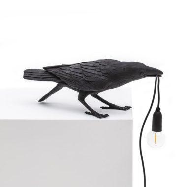 Настольная лампа Bird Seletti купить в Минске