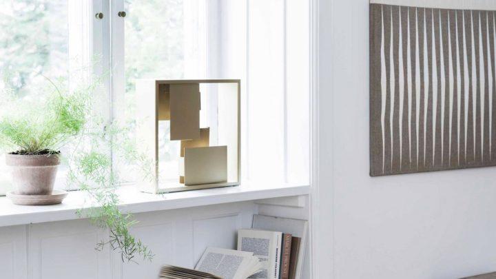 Настольная лампа Fato Artemide купить в Минске