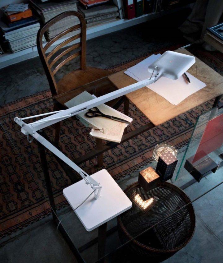 Настольная лампа Kelvin Flos купить в Минске