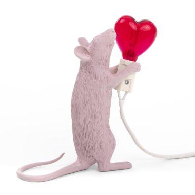 Настольная лампа Mouse Seletti купить в Минске