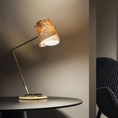 Настольная лампа Overlay Slamp купить в Минске