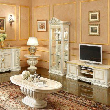 Гостиная Leonardo Camelgroup купить в Минске