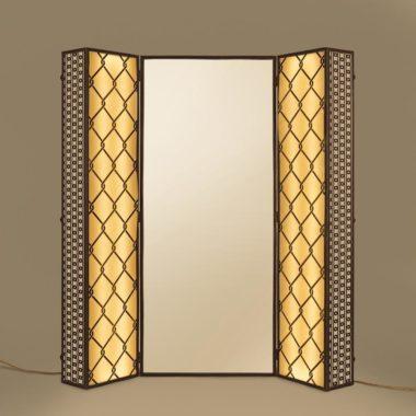 Зеркало Lighting Trunk Seletti купить в Минске