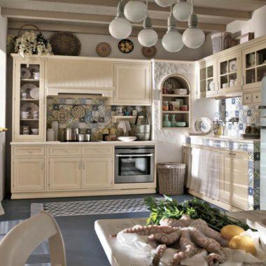 Кухня Lipari Martini купить в Минске