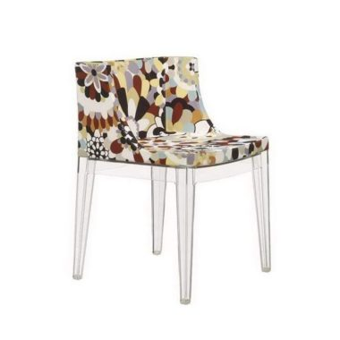 Кресло Mademoiselle Kartell купить в Минске