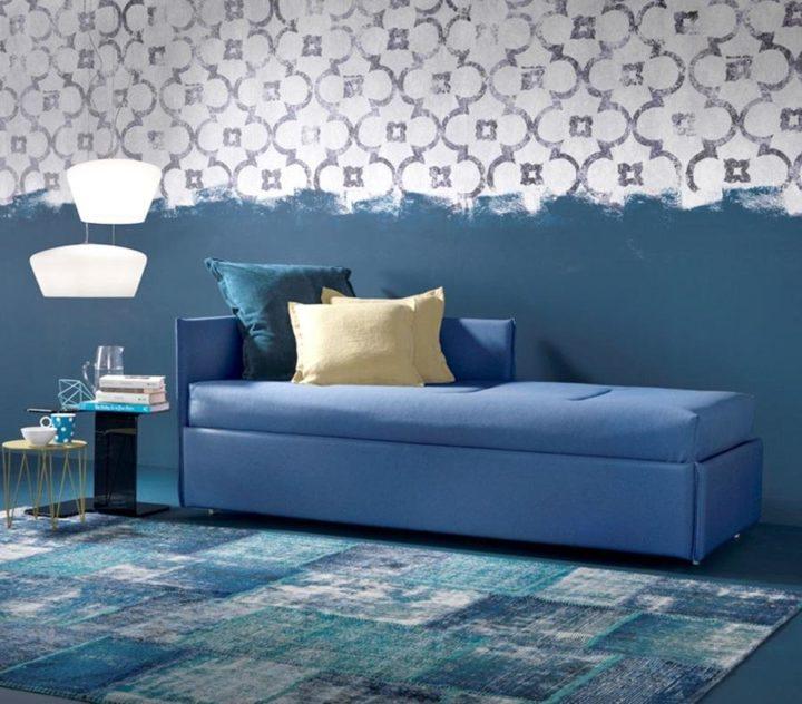 Кровать Manhattan Dorelan купить в Минске