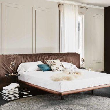Кровать Marlon Cattelan Italia купить в Минске