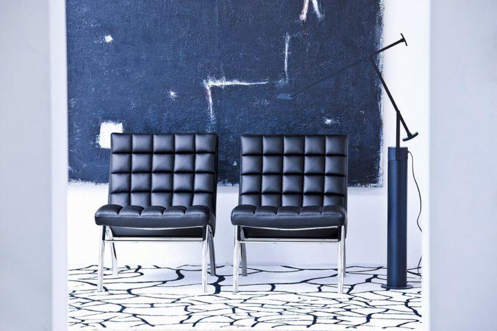 Кресло Marsiglia Midj купить в Минске