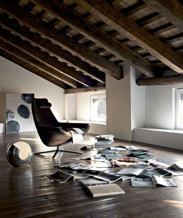 Кресло Metropolitan B B Italia купить в Минске