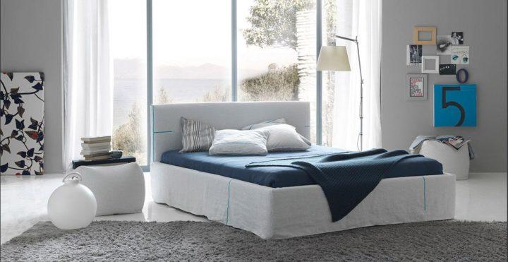 Кровать Metropolitan Bolzan купить в Минске