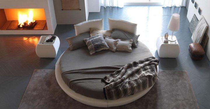 Кровать Miami Bolzan купить в Минске
