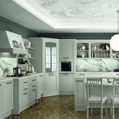 Кухня Mida Colombini Casa купить в Минске