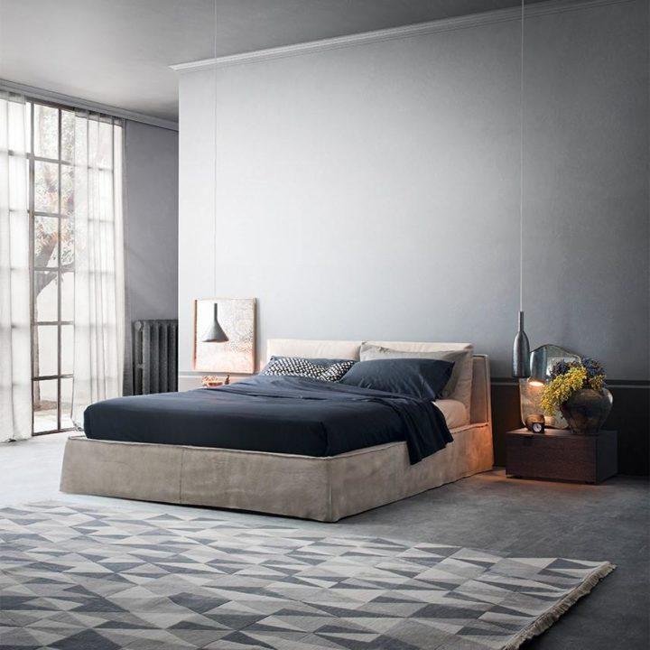 Кровать Milano ALF Dafre купить в Минске